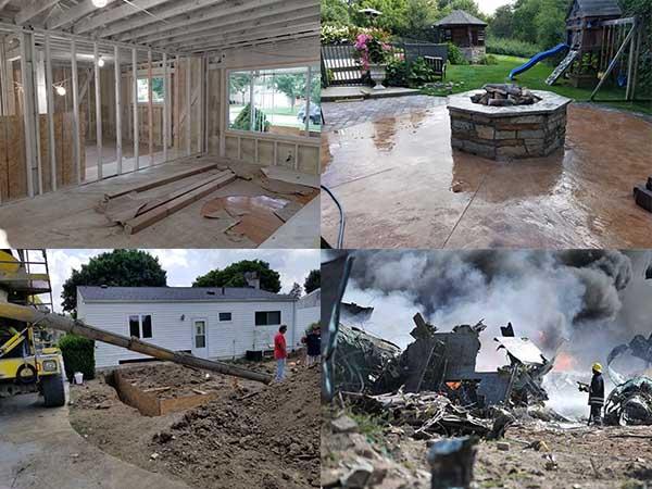 Water Damage Specialist Southeast Michigan